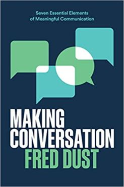 Making Conversation