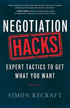 Negotiation Hacks